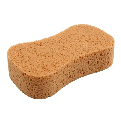 Car Sponge Wash Honeycomb Cleaning Car Wheel Foam Multi-use Sponges For Home Kitchen Bathroom Cleaning Sponge Cleaner Household Cleaning Sponges & Scouring Pads