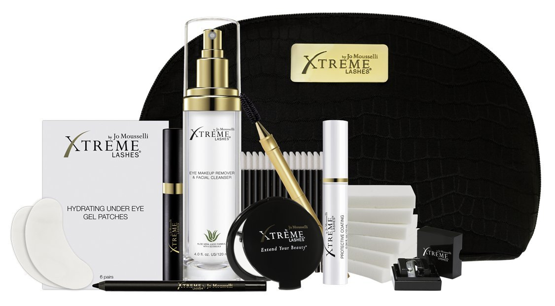 Xtreme Lashes Lashista Deluxe Collection for Eyelash Extensions by Xtreme Lashes