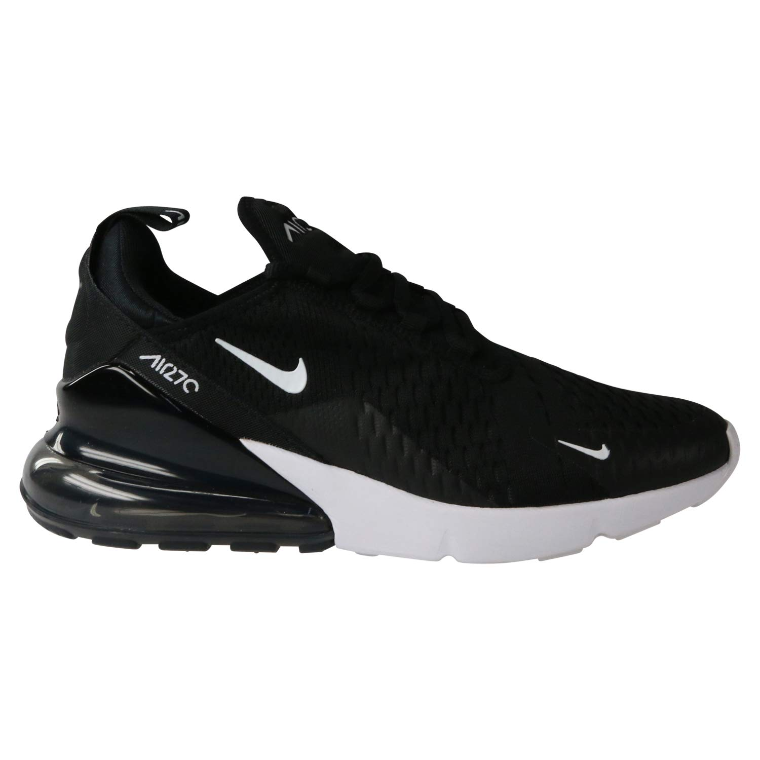 reputable site 7cd7e 61d67 Galleon - Nike Women s Air Max 270 Shoes (10, Black Anthracite)