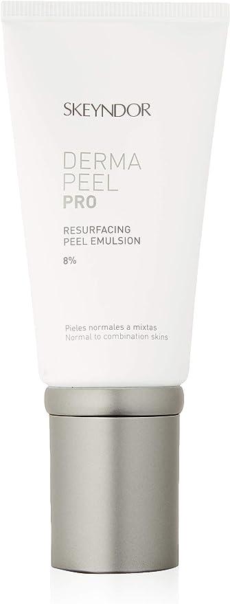 Skeyndor Derma Peel Pro Emulsión Exfoliante - 50 ml: Amazon.es ...