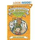 Greek Mythology (Ken Jennings' Junior Genius Guides)