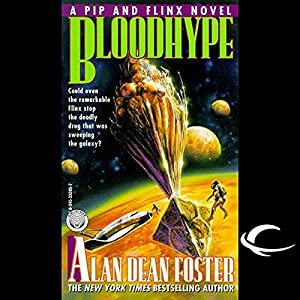Bloodhype Audiobook