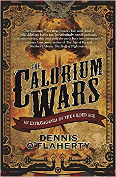 Image result for The Calorium Wars