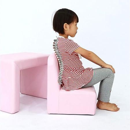 Amazon.com: GY Childrens Sofa PU boy Girl Children Sofa ...