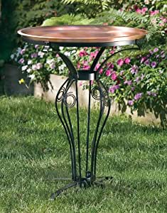 H Potter Bird Bath