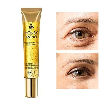 Ardorlove Honey Essence Crema para los ojos Hidratante ...