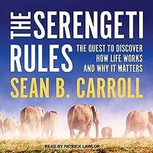 The Serengeti Rules Audiobook