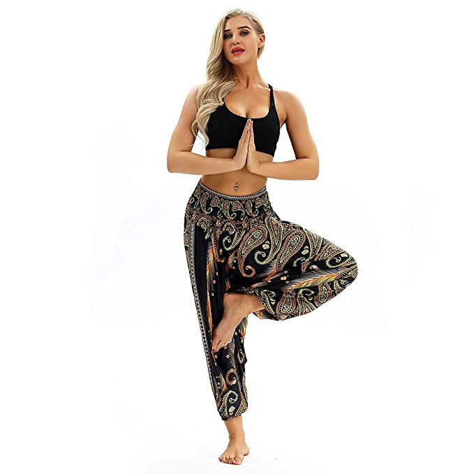 Xinantime - Pantalones Yoga Deportivos, Mujeres Casual ...