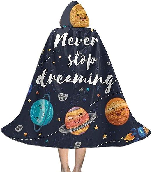 Marlon Kitty Los niños Nunca Dejan de soñar Planetas espaciales ...