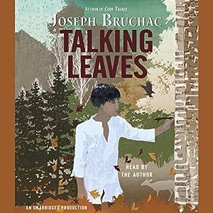 Talking Leaves Audiobook
