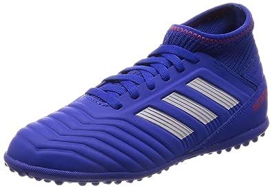 buy online 969da 4206e adidas Unisex-Kinder Predator 19.3 Tf J Fußballschuhe Mehrfarbig  (Multicolor 000) 28 EU