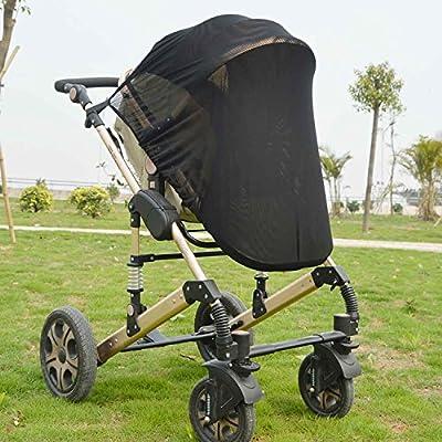Parasol de Beb/és Cochecito de bebe con silla Paraguas para Star Ibaby Go Baby UP