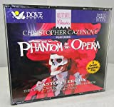 img - for Phantom of the Opera Book on Cd (Ultimate Classics) book / textbook / text book