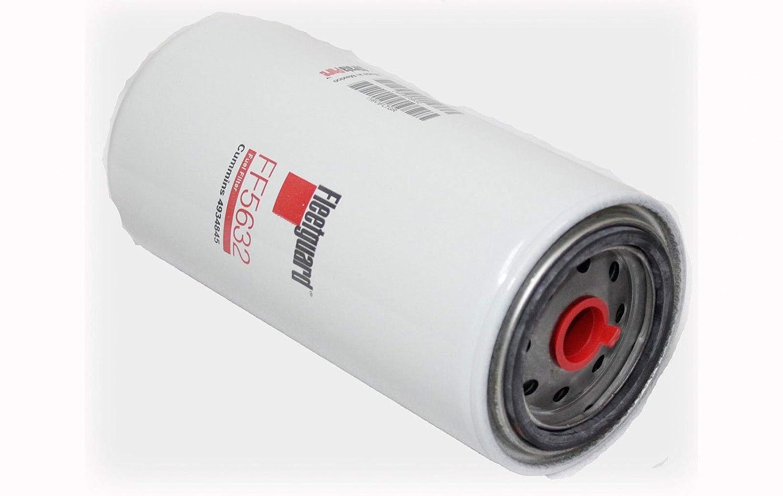 Fleetguard Ff5632 Fuel Filters Automotive Mack
