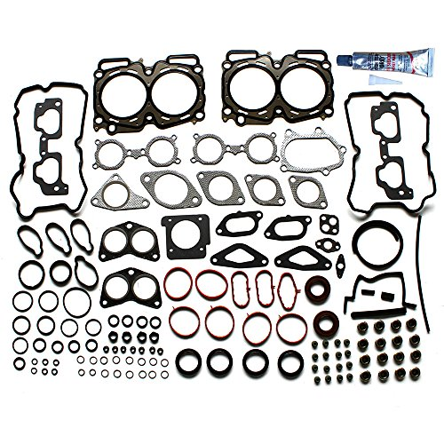 Amazon Com Cciyu Engine Head Gasket Kit Replacement Fit For 04 06