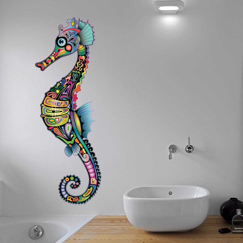 Best Sea & Underwater Wall Stickers For Your Home 2