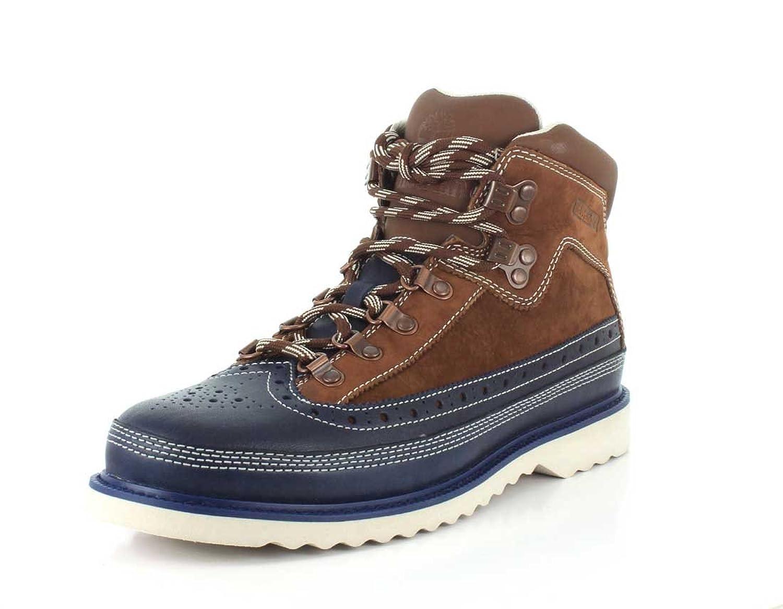 Men's The Abington Hiker Flat Boot