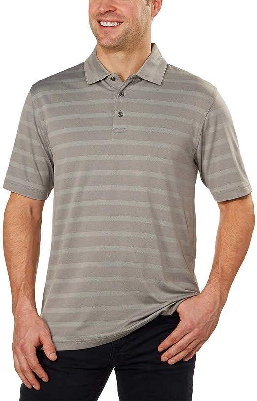 Bolle Mens Short Sleeve Polo Shirt (Tornado, XX-Large): Amazon.es ...