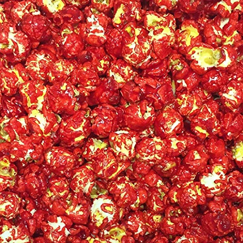 Gourmet Popcorn - Ready to Eat - More than 50 Flavors to Choose From (Cherry, Large - 42 Cups)