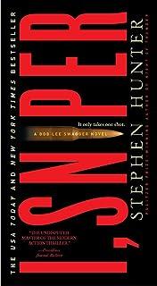 I Sniper A Bob Lee Swagger Novel