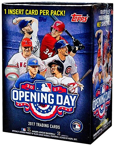 2017 Topps Opening Day