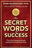 The Secret Words of Success