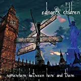 Somewhere Between Here & There by CD Baby