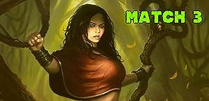 Jewels Dark World - Free Match 3 Game from V.Dev