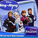 Disney Singalong - Frozen -  Various Artists
