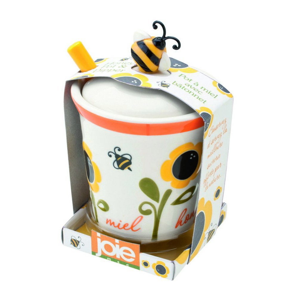 Joie 80997 Honey Hive and Dipper 067742-809971