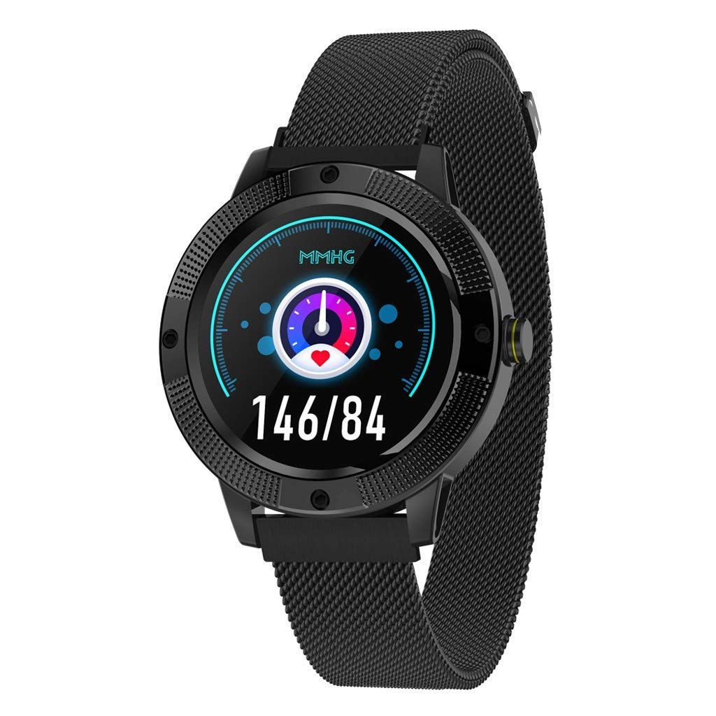 Amazon.com: YH2 Smart Watches Wristband Sports Watches Smart ...