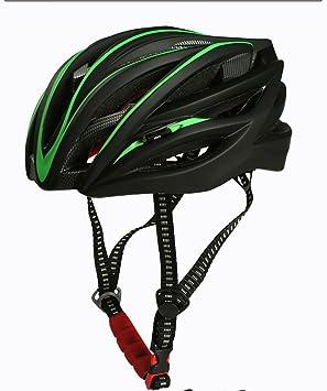 Casco de ciclismo Casco de bicicleta ultraligero Casco de bicicleta MTB en molde Casco de montaña