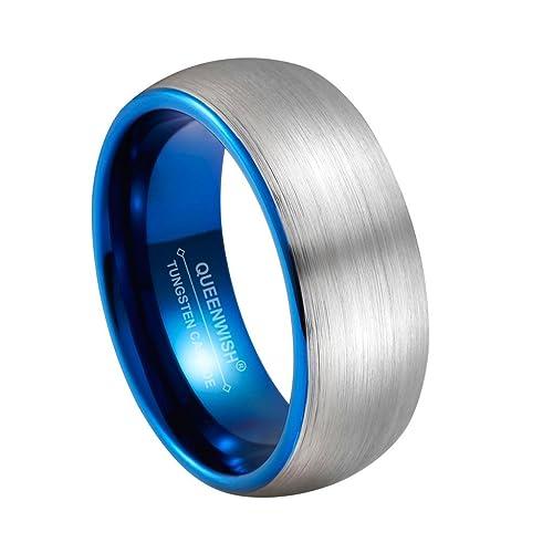 fd47912136f3 Queenwish 8 mm azul