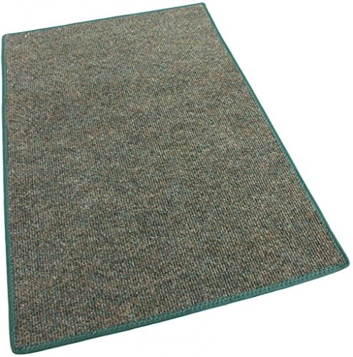 3 39 X15 39 Mineral Indoor Outdoor Area Rug Carpet Runners Stair Treads With A Non Skid Marine