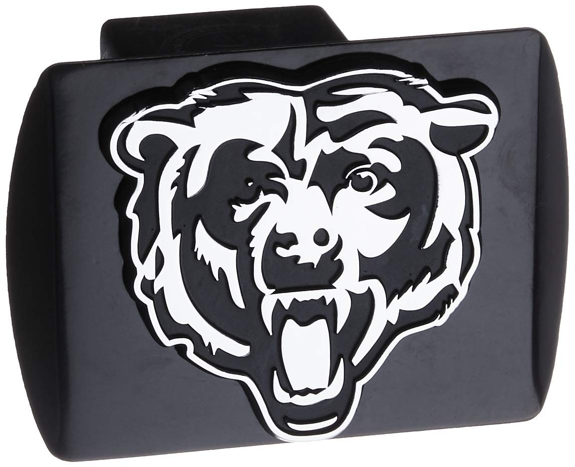 Chicago Bears FANMATS 21503 Hitch Cover
