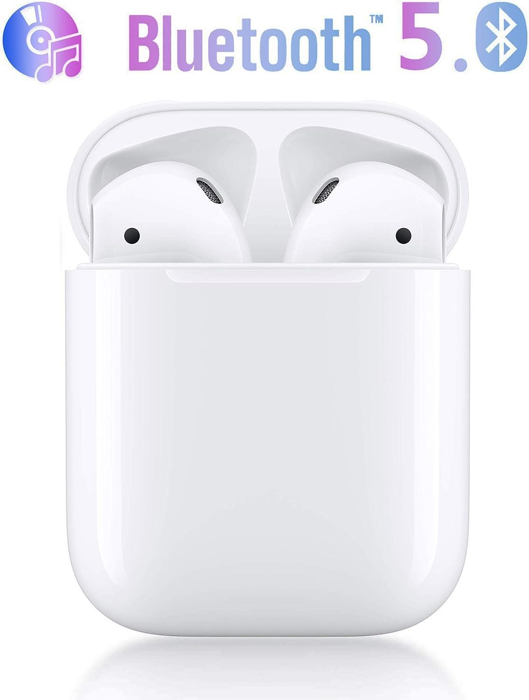 Bluetooth Kopfhrer,In-Ear Kabellose Kopfhrer,Bluetooth Headset ...