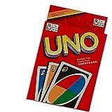 1PC ウノ カードゲーム -標準 宇野カード 宇野カード カードゲーム