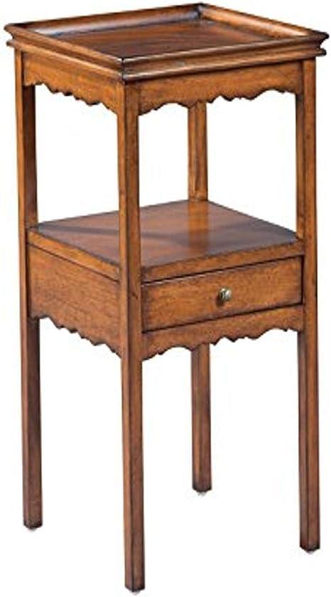 منضدة جانبية لأطراف الدرج المرجاني 14 من Hekman Furniture