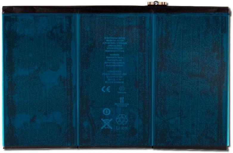 Li-ion Battery for Apple iPad 3 and iPad 4