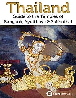 Thailand Temples Bangkok Sukhothai Ayutthaya ebook product image