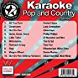 All Star Karaoke Pop and Country Series (ASK-1302B)