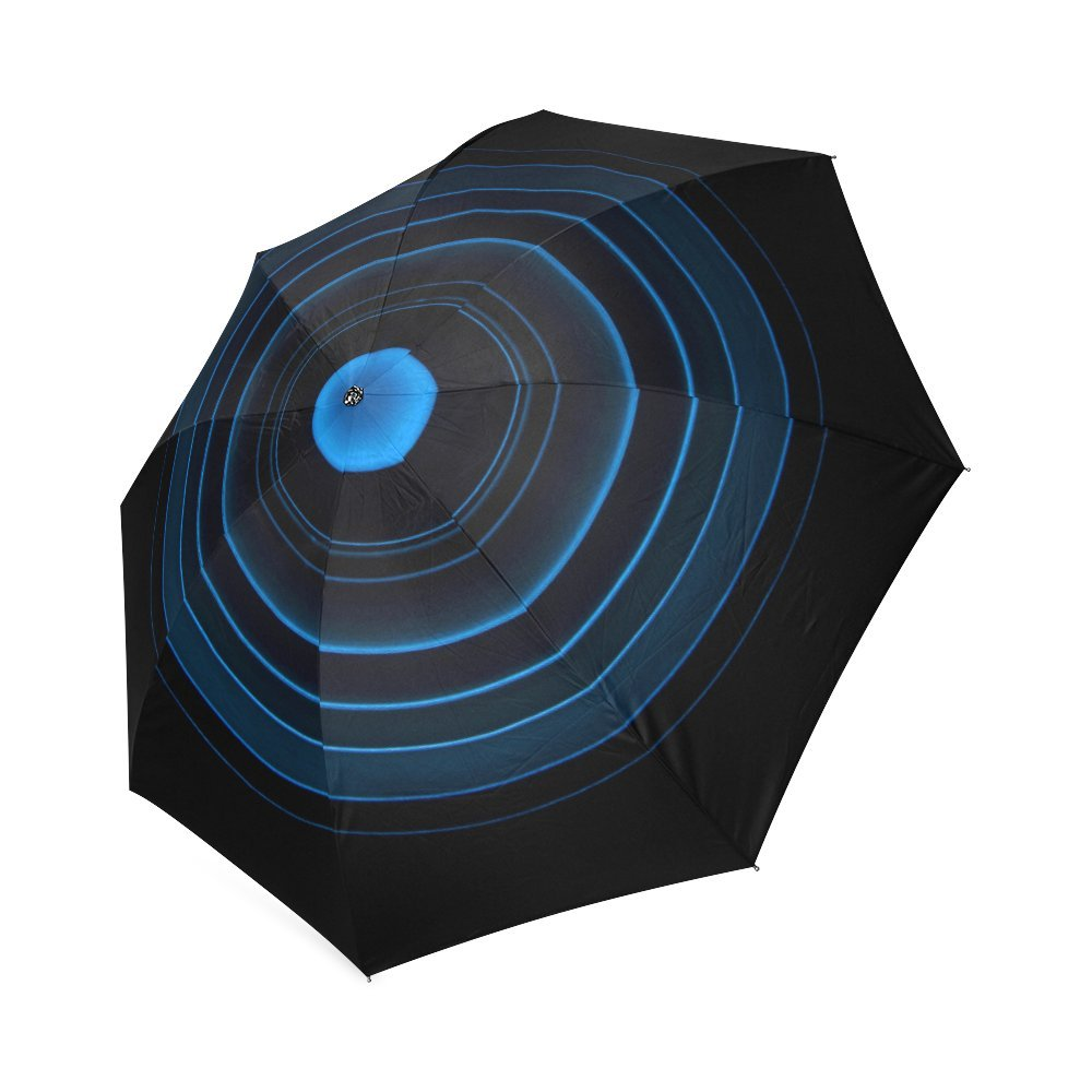 EnnE Colorful Glitter Umbrella Rain Umbrella Foldable Compact Travel Umbrella Easy Carrying