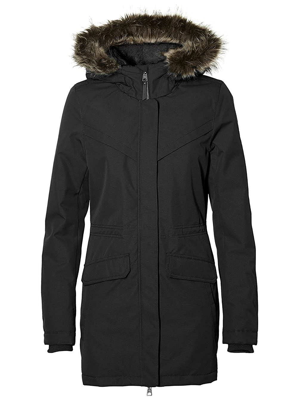 TALLA M. O 'Neill Journey Parka Jacket Technical