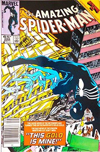 Amazing Spider-man #268