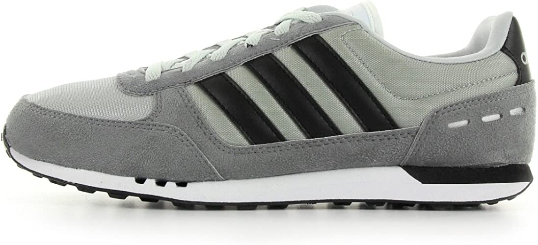 Adidas Neo City Racer F37930, Baskets Mode Homme taille 39