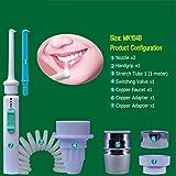 Amazon Com Waterjet Oral Irrigator Dental Water Floss