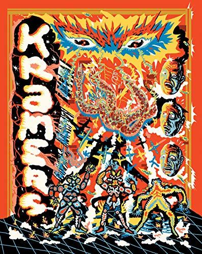 Pdf Comics Kramers Ergot 10 (Kramers Ergot)
