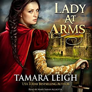 Lady at Arms Audiobook