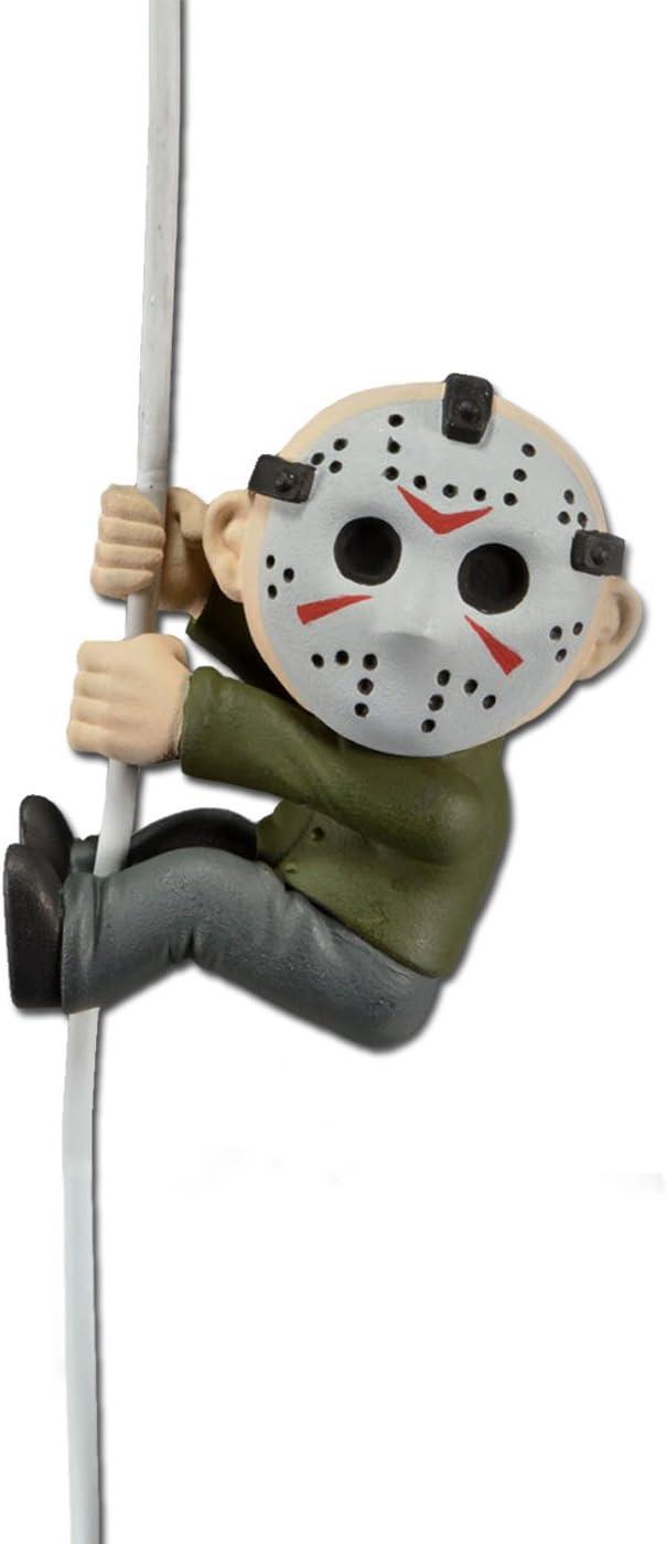 Desconocido Viernes 13 PE14503SCAPOS - Figura de Jason, de 5 cm ...