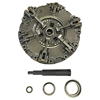 Amazon.com: CKJD01 Clutch Kit for John Deere 5200 5210 5300 5310 5310N 5400 5410 5415+: Industrial & Scientific